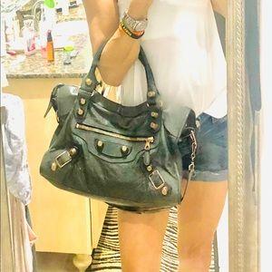 Balenciaga Bag Authentic